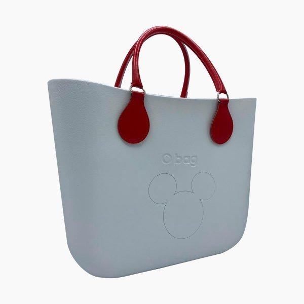 O Bag Disney Mickey Head