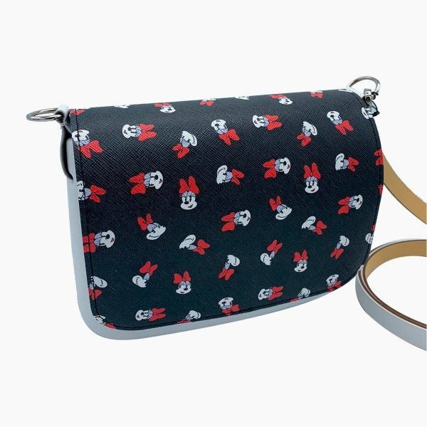 O Bag Pocket Disney Minnie