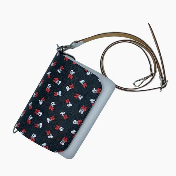 O Bag Pocket Disney Minnie particolare