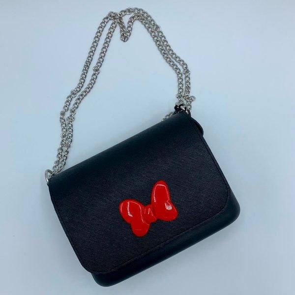 O Bag Pocket Disney Minnie particolare uno