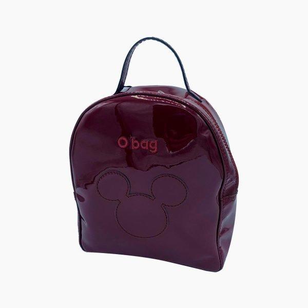 Zaino O Bag Ivy Disney Mickey Head