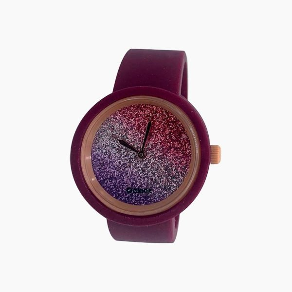 O Clock Glitter