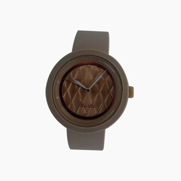 O Clock Matelassé